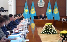 The Head of State chairs the governmental meeting